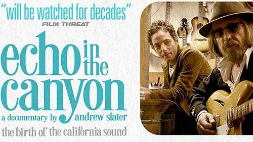 Cinema: Echo in the Canyon